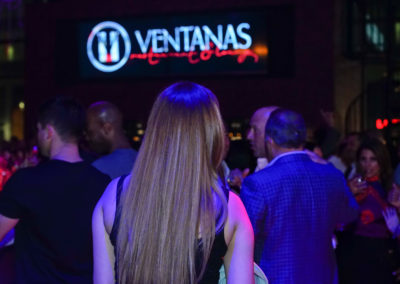 VENTANAS at The MODERN