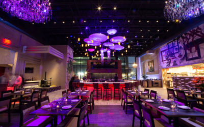 Lunch Launches at VENTANAS